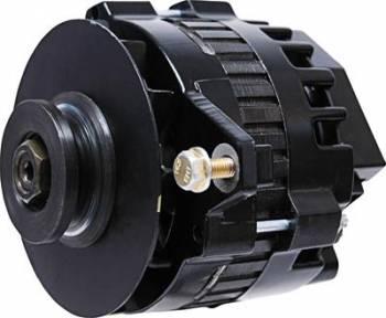 MSD - MSD DynaForce Alternator - 160 Amp - Black