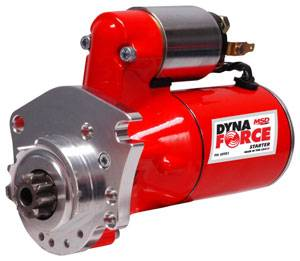 MSD - MSD DynaForce Starter - High Torque - Chrysler 318-440