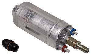 MSD - MSD Atomic EFI Fuel Pump - 3/8 525HP