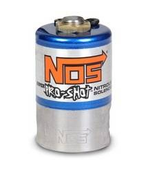 Nitrous Oxide Systems (NOS) - NOS Super Pro Shot Nitrous Solenoid - Up To 400 HP Flow Rate