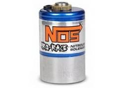 Nitrous Oxide Systems (NOS) - NOS Pro Race Nitrous Solenoid - 450 HP Flow Limit