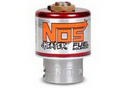 Nitrous Oxide Systems (NOS) - NOS Cheater Fuel Solenoid - Up To 400 HP Flow Rate