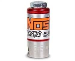 Nitrous Oxide Systems (NOS) - NOS Super Powershot Fuel Solenoid - Up To 200 HP Flow Rate