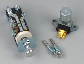 Painless Performance Products - Painless Performance Small Switch Kit