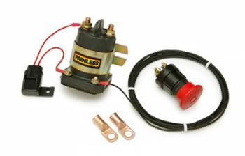Painless Performance Products - Painless Performance Remote Master Disconnect Switch