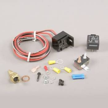 Painless Performance Products - Painless Performance GM Gen III Fan Relay Kit