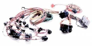Painless Performance Products - Painless Performance 1986-1995 Ford 5.0L Harness Std. Length