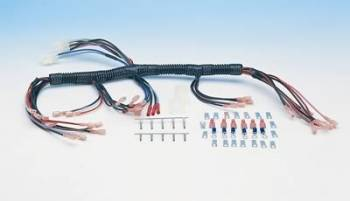 Painless Performance Products - Painless Performance Dash Harness (Cable Speedometer)