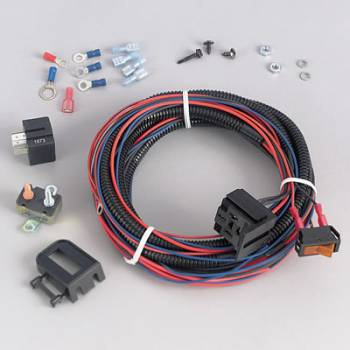 Painless Performance Products - Painless Performance Auxiliary Light Relay Kit