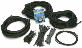 Painless Performance Products - Painless Performance Powerbraid Fuel Inj. Kit