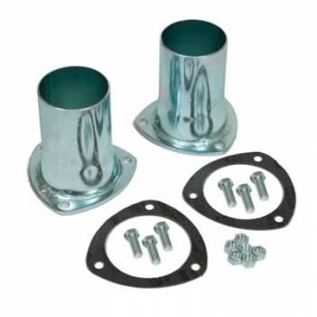 "Patriot Exhaust - Patriot Collector Reducers - (Set of 2) - 3-1/2"" to 3"""