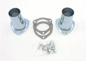 "Patriot Exhaust - Patriot Collector Reducers - (Set of 2) - 3"" to 2.250"""