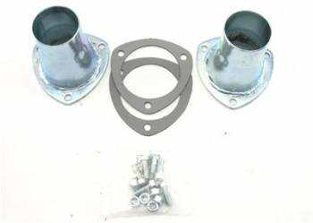 "Patriot Exhaust - Patriot Collector Reducers - (Set of 2) - 3-1/2"" to 2-1/2"""
