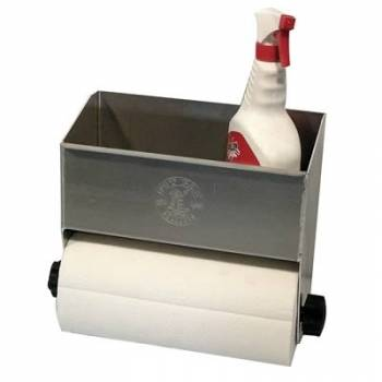 Pit Pal Products - Pit Pal 1 Shelf w/ Towel Roll