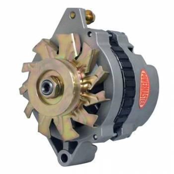 Powermaster Motorsports - Powermaster GM CS130 Alternator 140 Amp 1-Wire