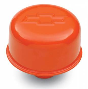 "Proform Performance Parts - Proform Push-"" Breather Cap - Orange"