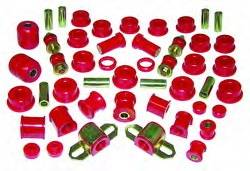 Prothane Motion Control - Prothane Total Kit - Red