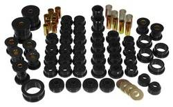Prothane Motion Control - Prothane Total Kit - Black