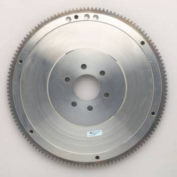Ram Automotive - RAM Automotive Billet Steel Flywheel SB Chevy 86- External Balance 168t