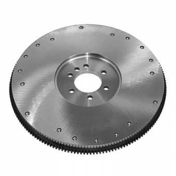 Ram Automotive - RAM Automotive Billet Steel Flywheel BB Chevy 502 168t External Balance