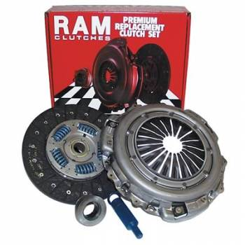 "Ram Automotive - RAM Automotive Ford 10.5"" x 1 1/16-10"