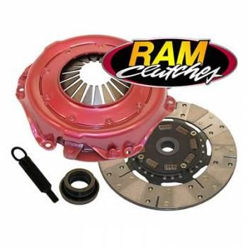 """Ram Automotive - RAM Automotive Early GM Cars Clutch 10.5"""" x 1-1/8"""" 26 Spline"""