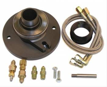 Ram Automotive - RAM Automotive Hydraulic Release Bearng Kit T56 05-08 Mustang