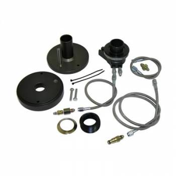 Ram Automotive - RAM Automotive Hydraulic Realease Bearing Kit 2010 Camaro