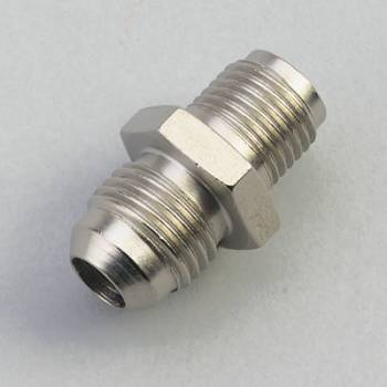 Russell Performance Products - Russell Endura Fuel Pump Fitting #6 to 1/2-20 Inv. Flar