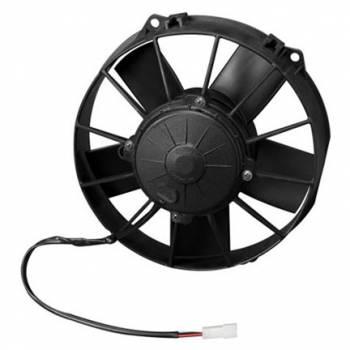 "SPAL Advanced Technologies - SPAL 9"" Pusher Fan Paddle Blade - 826 CFM"