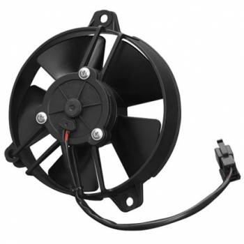 "SPAL Advanced Technologies - SPAL 5.2"" Puller Fan Paddle Blade - 313 CFM"