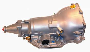 TCI Automotive - TCI 350 Turbo Sizzler Transmission