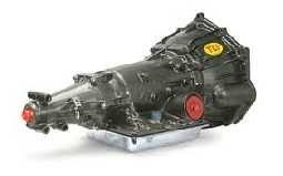 TCI Automotive - TCI 700R4 Sizzler Transmission 84-93 30 Spline