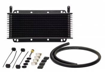TCI Automotive - TCI Automatic Transmission Cooler Max-Cool 4x11x3/4