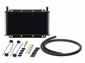 TCI Automotive - TCI Automatic Transmission Cooler Max-Cool 6x11x3/4