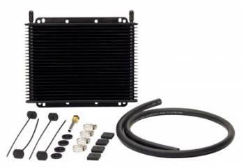 TCI Automotive - TCI Automatic Transmission Cooler Max Cool 7-3/4x11x3/4