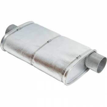 Thermo-Tec - Thermo-Tec Kevlar Muffler Cover
