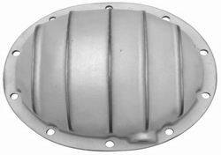 Trans-Dapt Performance - Trans-Dapt Differential Cover - Aluminum GM Truck - 12 Bolt