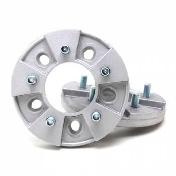 Trans-Dapt Performance - Trans-Dapt Universal 5-Lug Wheel Adapter - 5-Bolt Wheel Adaptations To 4.5/4.75 in. Bolt Circle