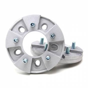 Trans-Dapt Performance - Trans-Dapt Universal 5-Lug Wheel Adapter - 5-Bolt Wheel Adaptations To 4.5/4.75 in. Bolt Circle