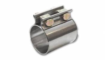 "Vibrant Performance - Vibrant Performance Stainless Steel Sleeve Clamp 3"""