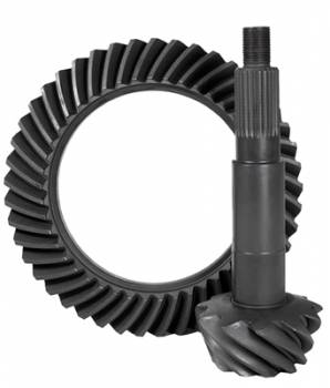 Yukon Gear & Axle - Yukon Ring & Pinion Gear Set - Dana 44 Standard Rotation - 4.88 Ratio