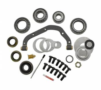 Yukon Gear & Axle - Yukon Master Overhaul Kit - Dana 44 Standard Rotation Front Differential w/ 30 Spline