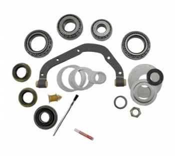 "Yukon Gear & Axle - Yukon Master Overhaul Kit - 2010 & Down GM & Dodge 11.5"" Differential"