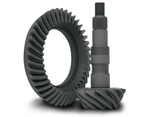 "Yukon Gear & Axle - Yukon Ring & Pinion Gear Set - GM 8.5"" & 8.6"" - 4.11 Ratio"