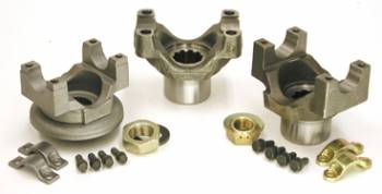 Yukon Gear & Axle - Yukon Pinion Yoke - Dana 30 - 44 - 50 - & 300 w/ 26 Spline - 1310 U-Joint Size