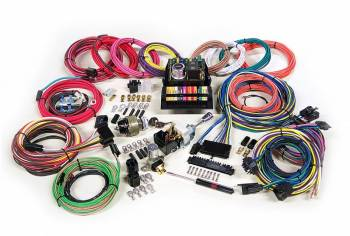 American Autowire - American Autowire Highway 15 Modular Wiring System
