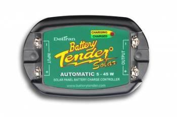 Battery Tender - Battery Tender Battery Tender Solar Controller