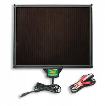 Battery Tender - Battery Tender 5 Watt Solar Charger 270 MAMP Output
