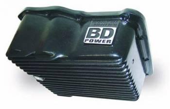 BD Diesel - BD Diesel Deep Sump Transmission Pan 1989-2007 Dodge